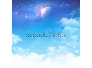 Фотообои «Cloudscape фэнтези»