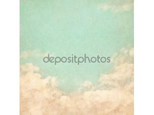 Фотообои «Винтаж гранж небо»