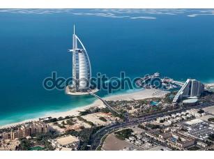 Фотообои «Вид на город сверху»
