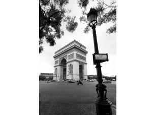 Фотообои «Триумфальная арка в Париже»