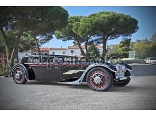 Фотообои «1932 Bucciali Tav 12»