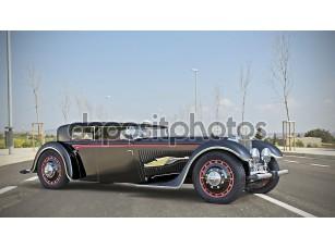 Фотообои «1932 Bucciali Tav_12»
