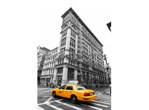 Фотообои «Soho улицы, Нью-Йорк, США»