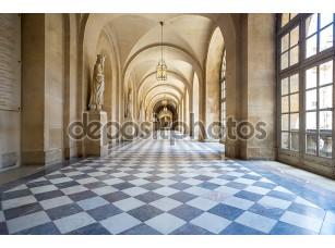 Фотообои «Версаль Париж»