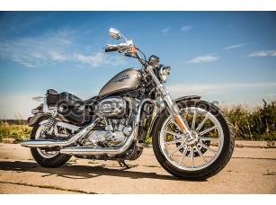 Фотообои «Harley-davidson - sportster 883 низкий»