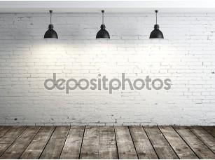 Фотообои «OOM с лампой»