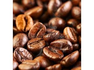 Фотообои «кофе в зернах»