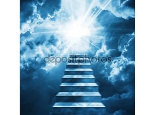 Фотообои «Stairs to heaven»