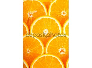 Фотообои «Oranges»