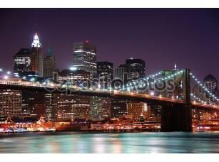 Фотообои «Manhattan»
