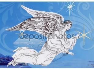 Фотообои «Ангел»