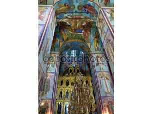 Фотообои «Успенский собор, Россия»