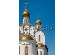 Фотообои «Православный собор в Ростове на Дону»