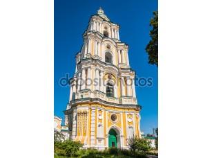 Фотообои «Колокол башня Свято-Троицкий собор»