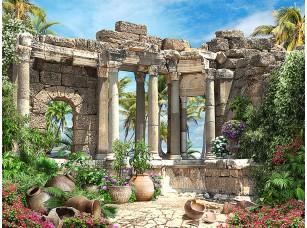 Фотообои «Античный пейзаж»