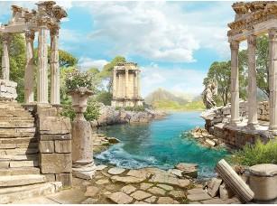 Фотообои «Античность»
