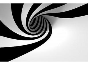 Фотообои «Абстрактная спираль»