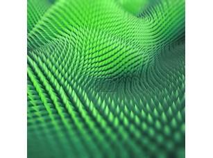 Фотообои «Абстрактные 3d  фон, компьютерная графика, зеленый макро tex»
