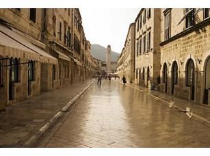 Фотообои «Stradun Дубровник»