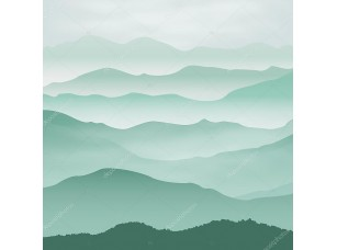 Фотообои «горы в тумане. Справочная информация»