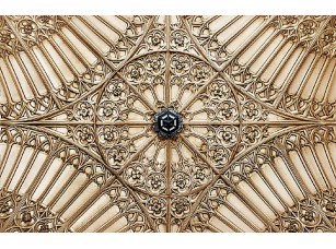 Фотообои «Ажурный восточный орнамент»