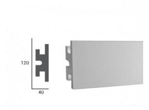 Карниз световой под подсветку Tesori KD302 из пенополистирола