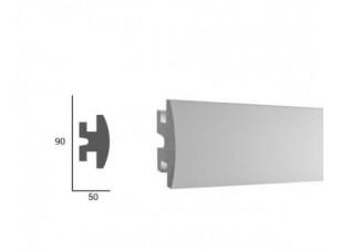 Карниз световой под подсветку Tesori KD305 из пенополистирола