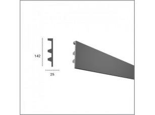 Карниз под подсветку Tesori KF505 для скрытого освещения