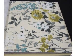 Ткань Elegancia Flower Art WILD MEADOW Pistachio