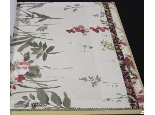 Ткань Elegancia Flower Art WILD MEADOW Ruby