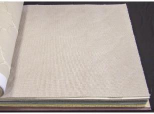 Ткань Elegancia J.Air Twist Aluminium