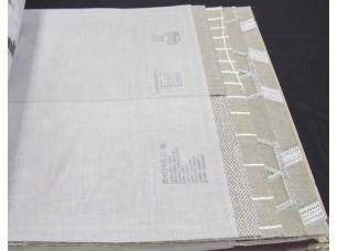 Ткань Elegancia Supreme 3320039 тюль вуаль