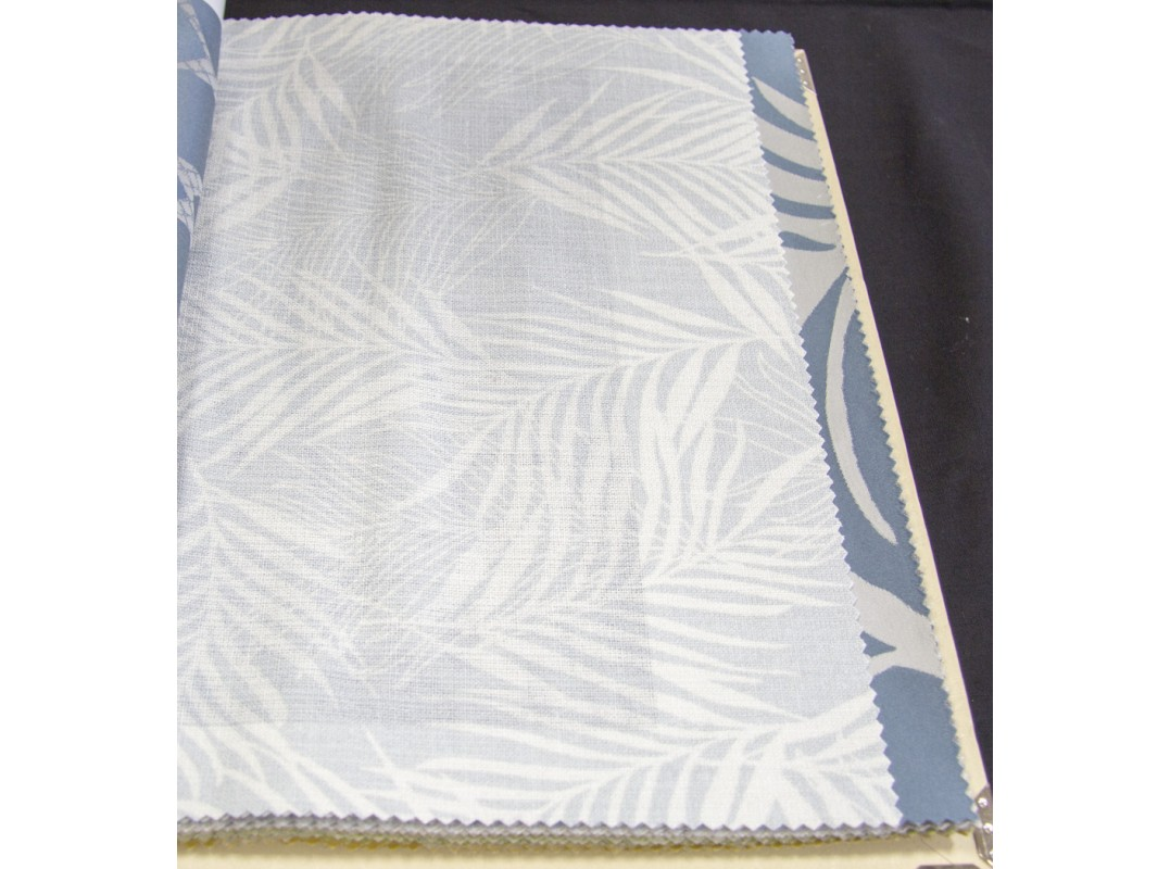 Ткань Elegancia Armento Lomello Ocean 3180015