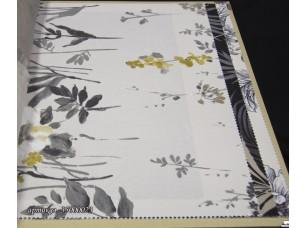Elegancia Flower Art WILD MEADOW Charcoal