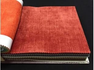 Ткань Elegancia Truffle Scarlet