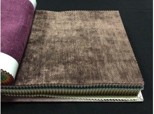 Ткань Elegancia Truffle Fig