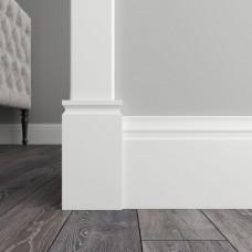 Декор. эл-т нижний Ultrawood из ЛДФ арт. D 1085 (85x155x18)