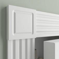 Декор. эл-т верхний Ultrawood арт. D 2085 (85x85x18)