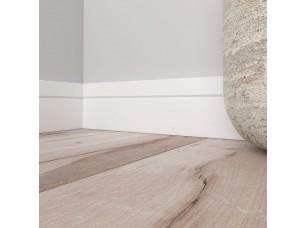 Плинтус Ultrawood из ЛДФ арт. Base 0012 (2440 x 110 x 25 мм.)