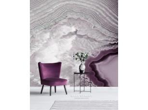 Обои Elegant Пыльно-розовый 19977