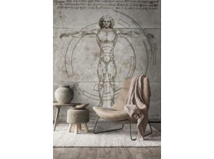 Обои Allusion Leonardo di ser Piero da Vinci 19695