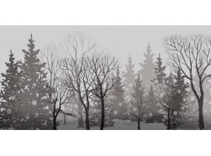 Обои Arbre Зимний лес 16858