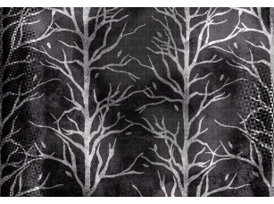 Обои Arbre Деревья на фактуре 16868