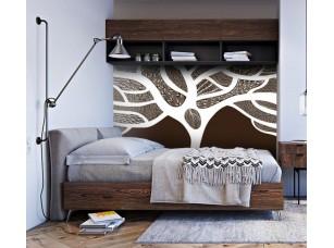 Обои Arbre Дерево стилизация интерьер 16869