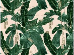 Обои Dolce Leaves Patina 17839
