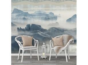 Обои Euphoria Туманное утро в классике 18686