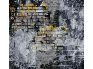 Обои Faktura Кирпичная стена гранж 18749