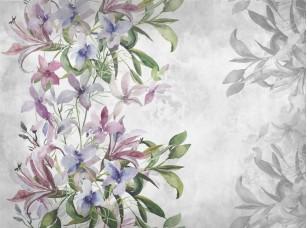 Обои Floreale Flowers with texture 2 17257