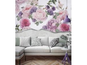 Обои Floreale Wallpaper интерьер 17311
