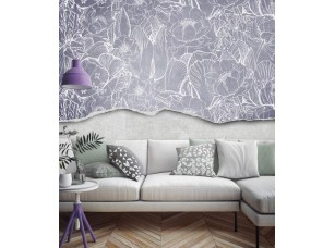 Обои Floreale Wallpaper 3 интерьер 17314